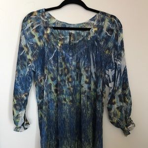 Sienna Rose Inc. tunic Size Small